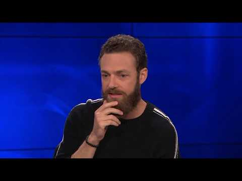 Ross Marquand on Acting Vs. Impersonations