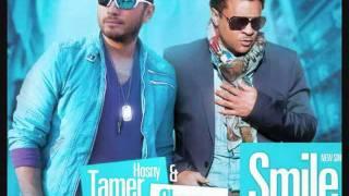 Tamer Hosny .ft. Shaggy - Smile .. تامر حسني و شاجي - سمايل