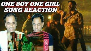 One Boy One Girl Full Song REACTION MAJILI Songs Naga Chaitanya Samantha Divyansha