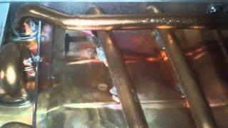 Течет газовая колонка новая Ariston Fast 14 f14(, 2014-05-22T06:28:28.000Z)