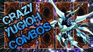 Crazy Yugioh Combos - Episode 09