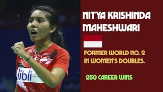 Superstars Who Retired After Rio 2016 | Nitya Krishinda Maheshwari | BWF 2020