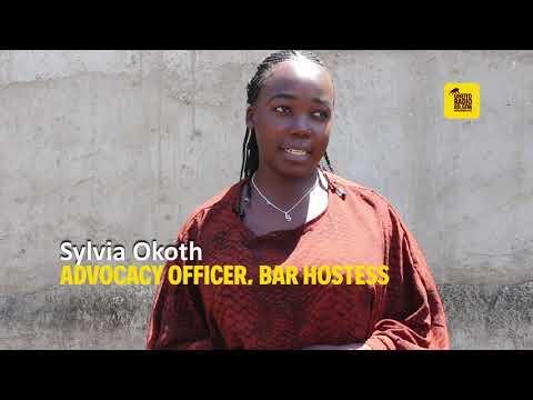 NAIROBI SEX WORKERS RESORT TO SEDUCING NEIGHBOURS OVER LOW 'SUPPLY'