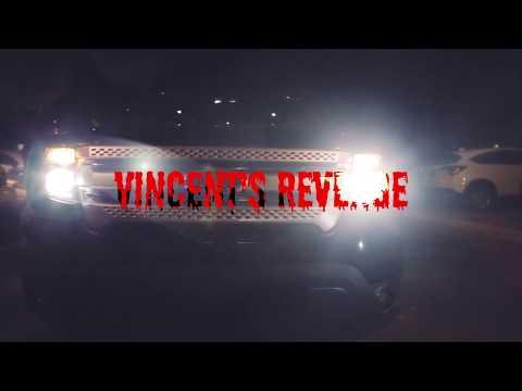 IMMOBILIARE (Jay NiCE x Left Lane Didon) Vincent's Revenge Official Video