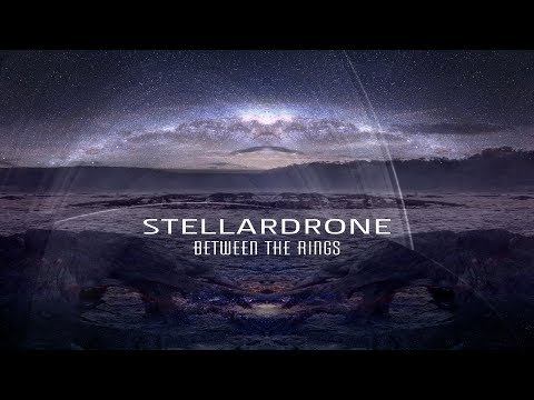 Stellardrone - Between The Rings [Full Album]