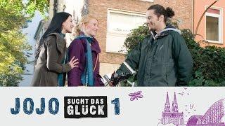 Deutsch lernen (B1/B2)   Jojo sucht das Glück – Staffel 1 Folge 6