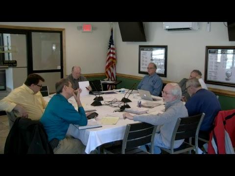 Ocean Pines Budget Review: Jan. 16