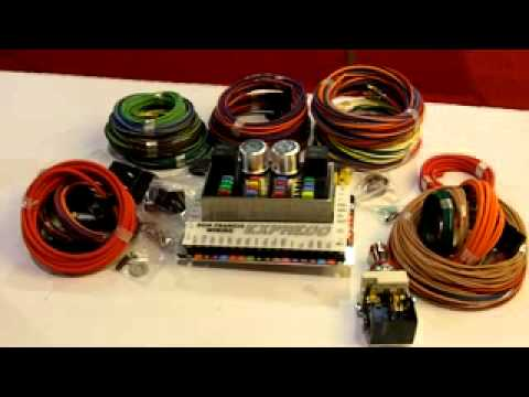 express wiring kit from ron francis wiring id9538