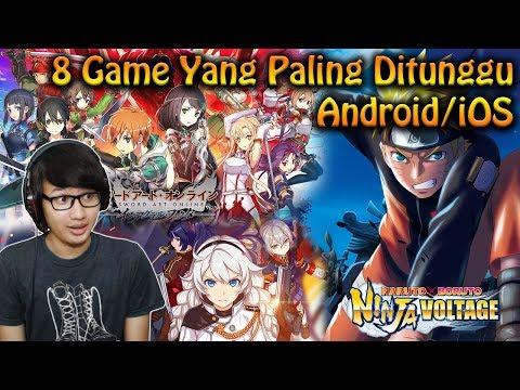8 Game Android/iOS RPG Yang Paling Ditunggu di Tahun 2017 (LeinUpdate)