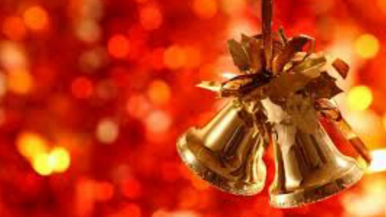 Christmas music, Christmas songs, Christmas carols, Carol of the bells instrumental - YouTube