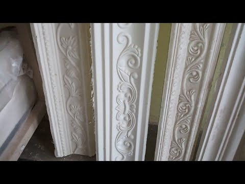Pop border Patti for bedroom and  hall