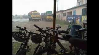 At DBC 'Day Long Masti-2' - Panam City