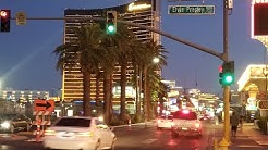 LIVE Las Vegas Strip Saturday NIGHT!