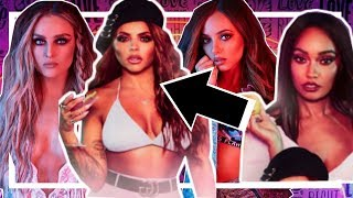 Little Mix's WORST Vocals | EXTREME FAILS