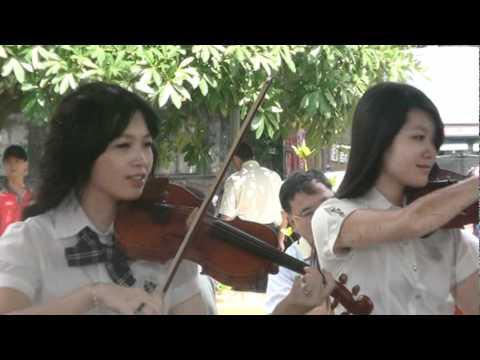 舊皮箱的流浪兒-舞.mpg - YouTube