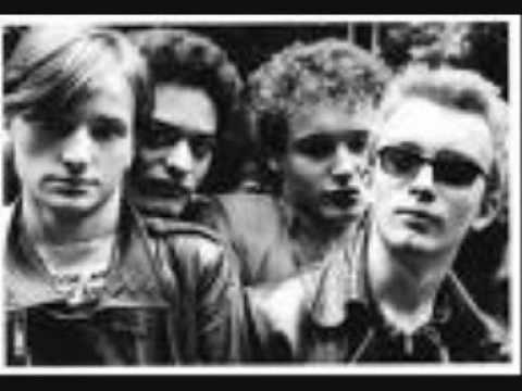 Ooh that max adam and the ants home demo tape 1977
