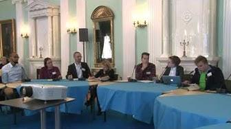 RuutiExpon pyöreän pöydän keskustelut 2015 / Työllisyys