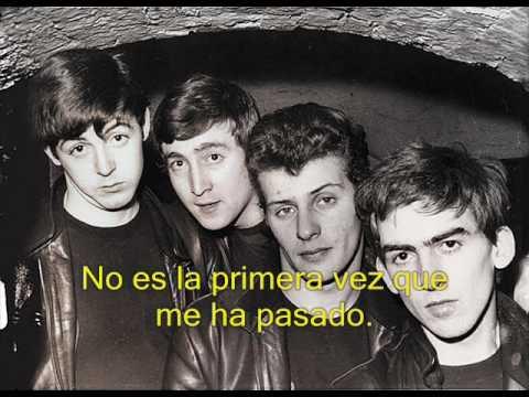 The Beatles - Hello Little Girl...