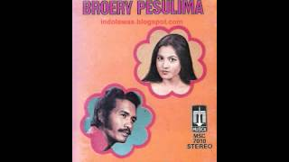 Emillia Contessa & Broery Pesulima - Bunga Anggrek