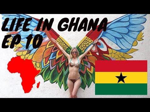 Life In Beautiful Accra, Ghana-Ep 10