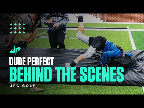 Go Kart Paintball Battle (Behind the Scenes)