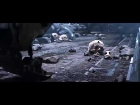 Фантастический русский короткометражный фильм. Космос