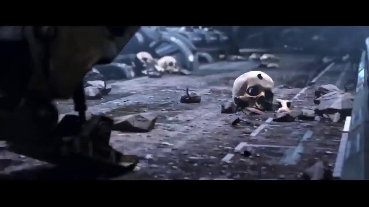 фантастический русский короткометражный фильм космос