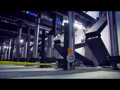 Swiss Tech Convention Center/EPFL -  AUDITORIUM A, B ET C - FOYER CAMPUS