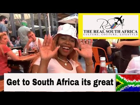 South Africa| A day in the life in a South African Metropolis, Dinner, Nightlife and much more