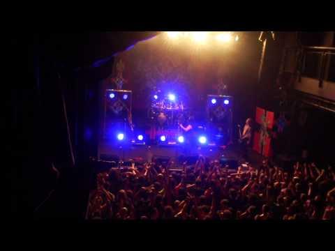 Machine Head Live in Zürich 21.11.2014 Part 2 HD