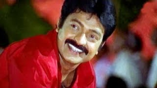 Maa Annayya Movie Songs - Tajaga Maa Intlo - Rajasekhar, Meena - Full HD