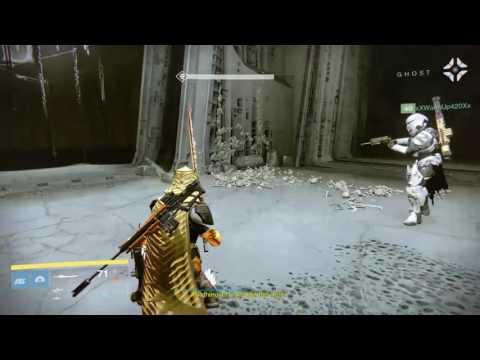 Destiny - Nightfall , Strikes , Prison