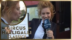 Palina Rojinski interviewt völlig betrunken   Circus Halligalli Classics   ProSieben