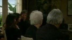 Memorial service for Phoebe Forrester