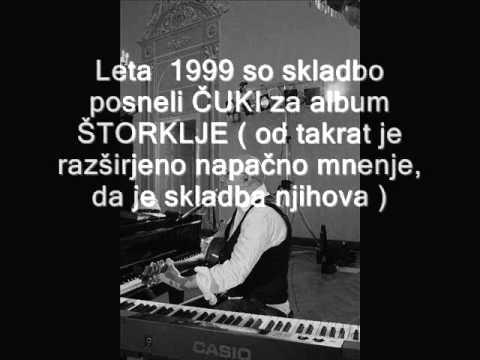 Janez Kolerič  ZADNJA NOČ Ljubi me, ljubi, Darko Orlač & Božidar A. Kolerič, Happy Band  wmv