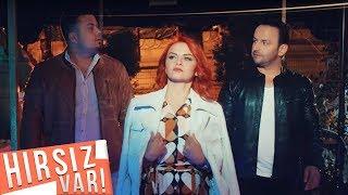 HEREM feat. ŞAHANGİLLER - HIRSIZ VAR (Official Music Video)