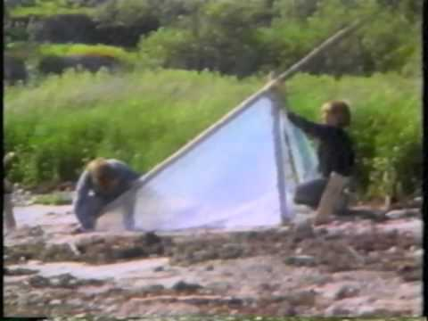 Voyage of the Mimi - Season 1 Episode 10 Making Dew Water Water Everywhere - 1984
