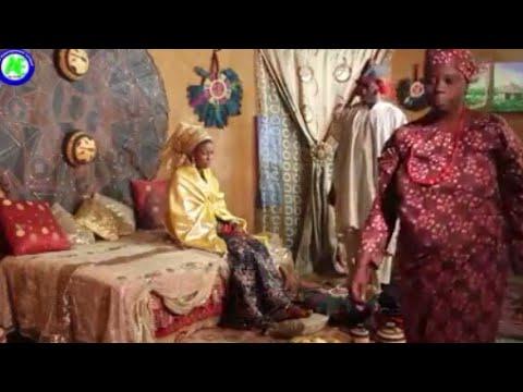 Download SARKI ABDALLAH EPISODE 5 LATEST HAUSA SERIES
