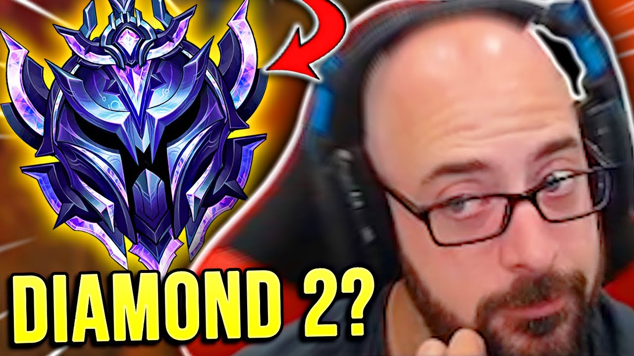 CAN WE FINALLY GET PROMOTED TO DIAMOND 2?! - SRO Road to Challenger