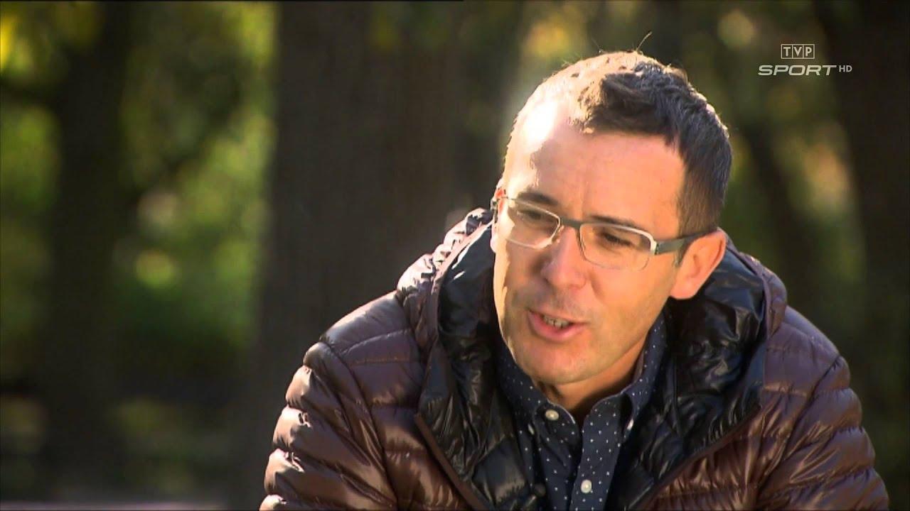 Grzegorz Świątkiewicz - świetny dziennikarz i prawdziwy przyjaciel