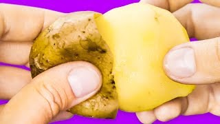 100 BEST COOKING HACKS LIVE