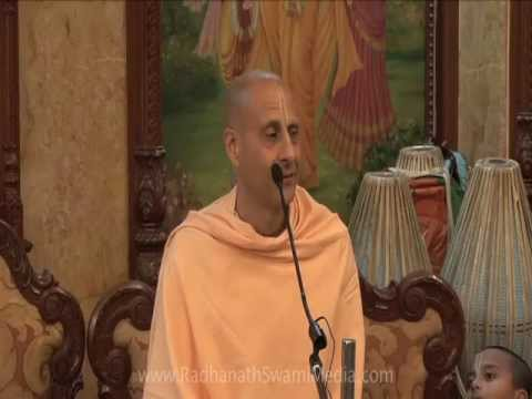 10-014 Glories Of Mother Ganges-2 by HH Radhanath Swami