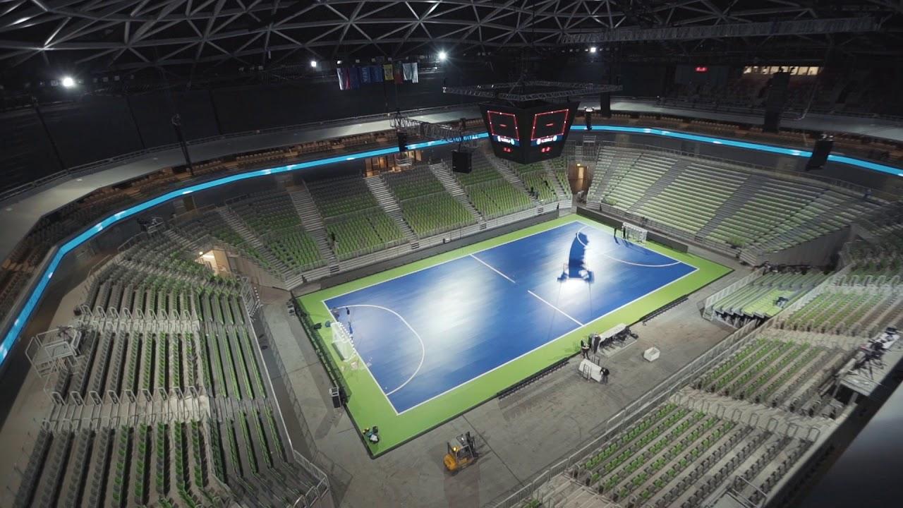 Futsal Euro