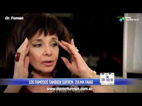 Zulma Faiad