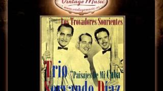 Trío Servando Díaz -- Tic   Tac (Bolero Son)