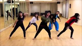 Dance Choreography On Ghani Bawri And Banno Tera Swagger Mashup   Tanu Weds Manu