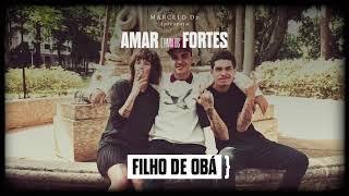 Baixar Marcelo D2 - FILHO DE OBÁ} part. Alice Caymmi, Danilo Caymmi e Rincon Sapiência