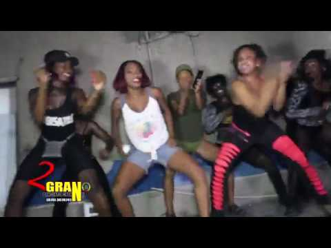 Uptown Mondays  Gyal Time  Jamaican Dancehall Reggae Videos  Jamaican Reggae Music