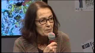 FOIRE DU LIVRE DE BRIVE 2012 : Forum des lecteurs – Claude HALMOS