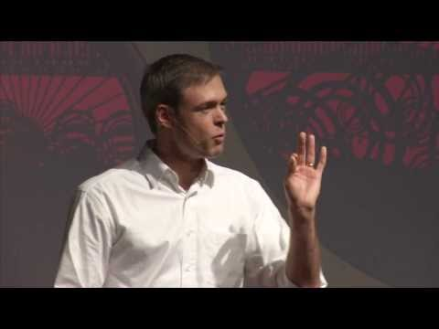 Why you should care about access to justice | Andrew Pilliar | TEDxRenfrewCollingwood